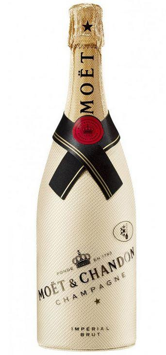 Moet Chandon Imperial Diamond Suit 75cl 12 % vol 39,95€