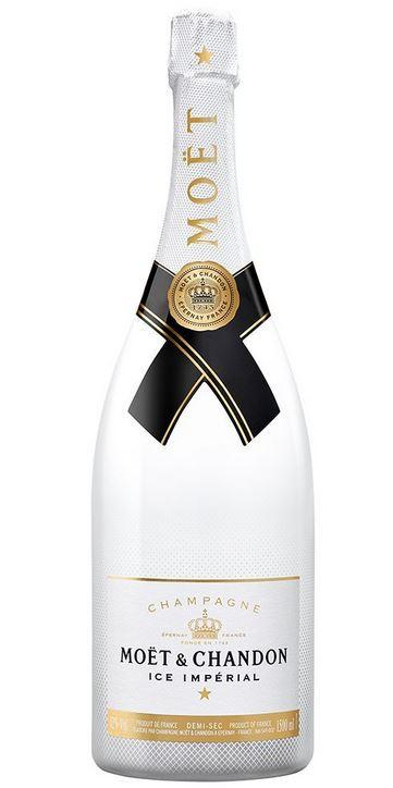 Moet Chandon Ice Imperial Magnum 150cl 12 % vol 92,50€
