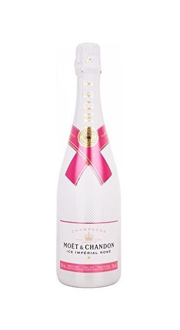 Moet Chandon Ice Imperial Rose 75cl 12 % vol 43,95€