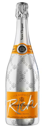 Veuve Clicquot Rich 75cl 12 % vol 44,95€