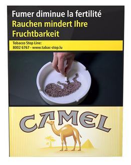Camel Filters 8*30 56,80€