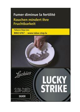 Lucky Strike 2 Click 10*20 48,00€