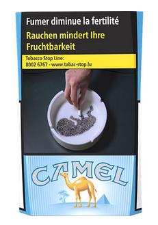 Camel Filters Blue 10*20 49,00€