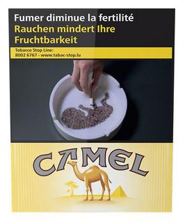 Camel Filters 8*25 49,60€