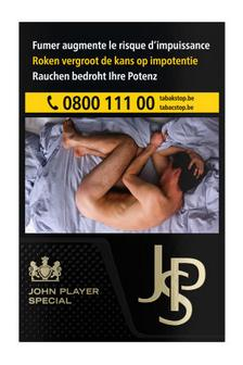 John Player Special Black 10*20 42,00€