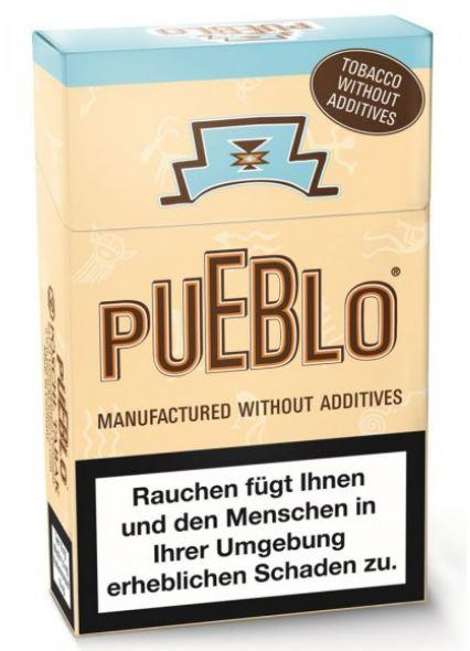 Pueblo Without Additives 10*20 46,00€