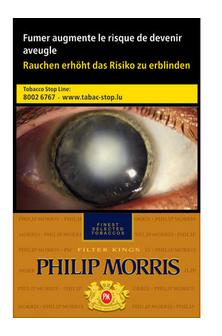 Philip Morris Filter Kings 10*20 58,00€