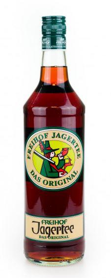 Jagertee 70cl 40 % vol 7,90€