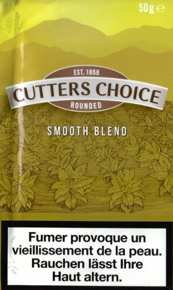 Cutters Choice 5*50 45,00€