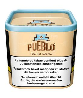 Pueblo Without Additives 100 14,00€