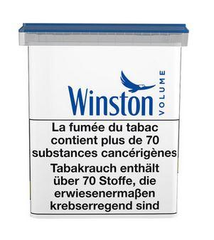 Winston Blue Hvt Bucket 400 43,20€