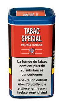 Tabac Special Gout Francais 200 21,00€