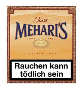 Agio Meharis Java 20 6,10€