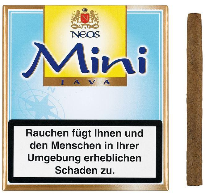 Neos Mini Java 20 5,60€