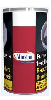 Winston Classic Special Cut For Tubing 100 10,80€