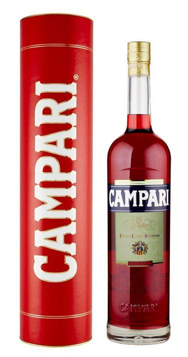 Campari 300cl 25 % vol 74,95€