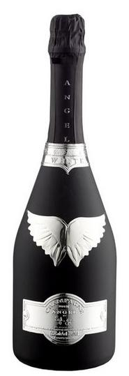 Angel Black Collection Brut 75cl 12.5 % vol 89,00€
