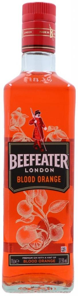 Beefeater Orange 70cl 37.5 % vol 14,85€