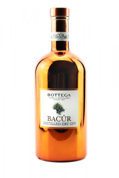 Bottega Bacur 70cl 40 % vol 23,50€